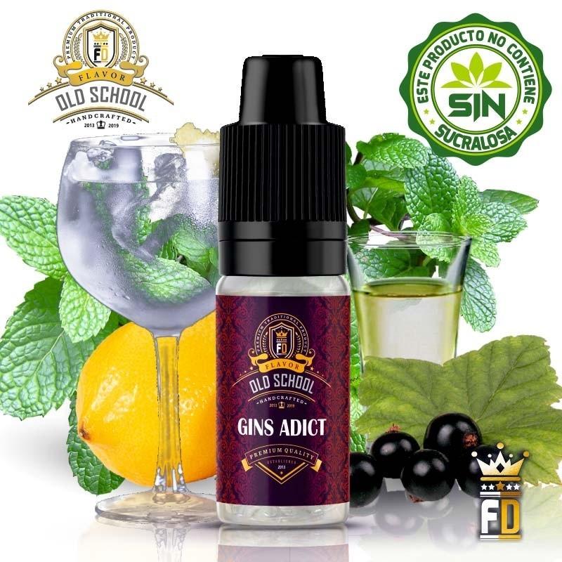 Aroma Gins Adict