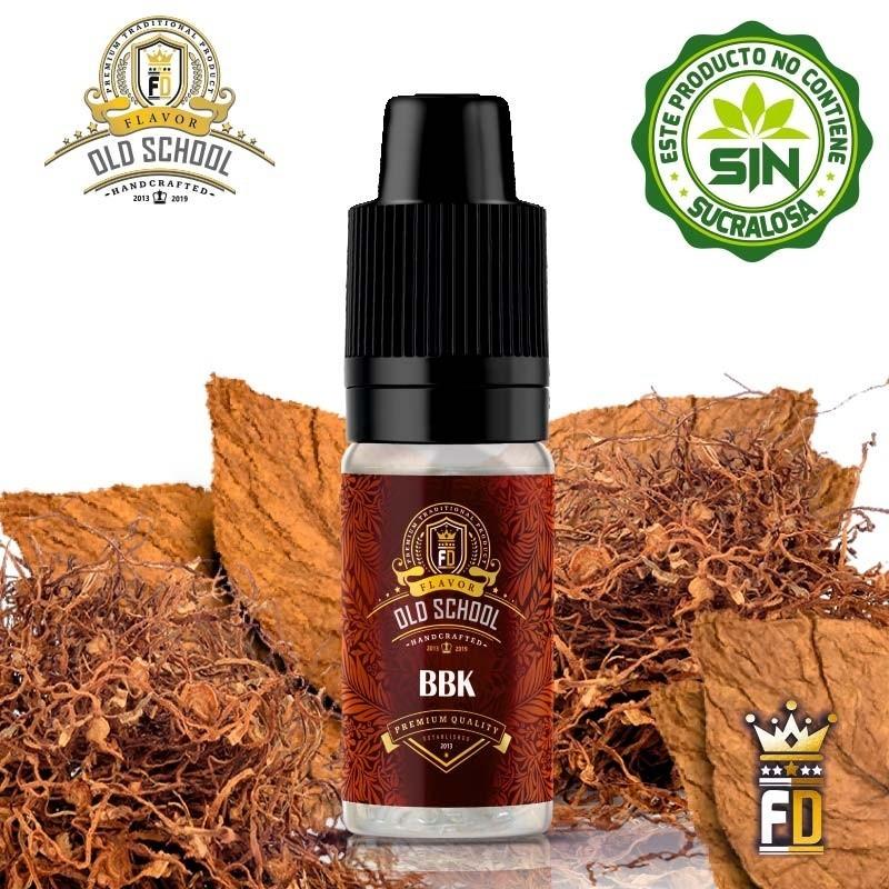 Aroma BBK