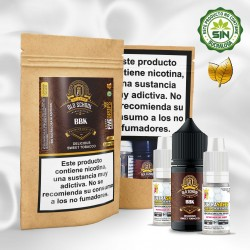 SPACK SALES AROMA A TABACO BBK