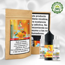 PACK SALES AROMA A MANGO