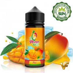 eliquid 100/120ml Mango Ripe
