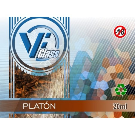 PLATÓN 20ml