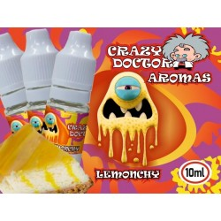 AROMA CHEESE CAKE CON BASE DE GALETA Y CAPA SUPERIOR DE LIMA-LIMÓN