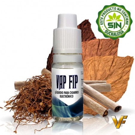 LÍQUIDOS 10ML RED INDIAN (TABACO NEGRO)
