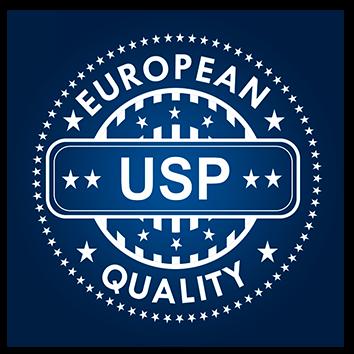 calidad USP