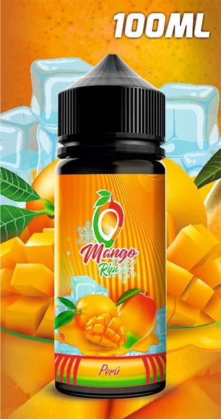 mango ripe 100ml