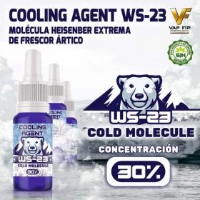 🧊 Te presentamos molécula de frescor extremo concentrada al 30% 🥶   COOLING AGENT WS-23 🧊 ( MOLÉCULA DE FRESCOR)   La aplicación de esta molécula se recomienda entre el 0,1% hasta el 3%. Esta molécula se utiliza en todos los líquidos con frescor que hay en el mercado. Aunque hay otros fabricantes que comentan utilizarla hasta el 5% nuestra recomendación es que se utilice al 3% como máximo.  😱 Tienes pocos días para comprarla antes de que cerremos por vacaciones😱 , ¡anímate! ( Cerramos del día 5 al 23 de agosto).   😍¡¡¡REFRÉSCATE ESTE VERANO!!!😍  ☘️ Líquido libre de sucralosa, de esta manera no vapearas un producto que no está hecho para calentarse. Tus resistencias y algodones durarán muchísimo más.  #vape #vapelife #vapenation #vapecommunity #vapeporn #vaping #vapfip #skunkcbd #vapor #vapers #vapetricks #vapeshop #vaper #vapelyfe #vapestagram #vapedaily #instavape #eliquid