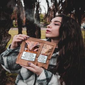 #repost · @rarolvape Nuevos packs de sales de nicotina de @vap_fip 🔥 Encontrarás en ellos un bote con 2ml de aroma, del sabor que elijas, junto a dos NicSalts de maceración ultra rápida 😜 Simplemente los mezclas y agitas, y tendrás instantáneamente 20ml de sales al nivel de sales de nicotina que desees (9mg o 18mg) 😍 Fácil y sencillo 😉  ☘️ Líquido libre de sucralosa, de esta manera no vapearas un producto que no está hecho para calentarse. Tus resistencias y algodones durarán muchísimo más.  #vape #vapelife #vapenation #vapecommunity #vapeporn #vaping #vapfip #skunkcbd #vapor #vapers #vapetricks #vapeshop #vaper #vapelyfe #vapestagram #vapedaily #instavape #eliquid